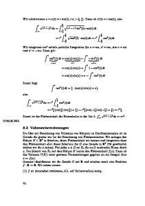 π 2 r 2 r 2 sin 2 (t)r cos(t) dt π 2 cos2 (t) cos(t) dt = r 2 π dt = cos(x) sin(x) u v = cos(x) sin(x) + = cos(x) sin(x) + x