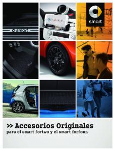 >> Accesorios Originales
