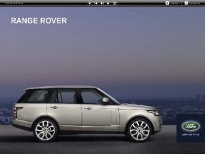 > Build and Price. Range RoveR