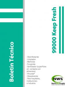-Desinfectante -Limpiador -Mohicida -Fungicida -Sanitizador (superficies sin contacto con alimentos). -Virucida* -Desodorante -Para hospitales,