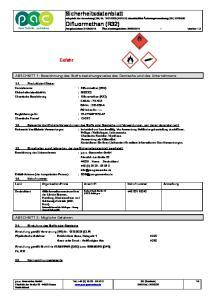 : Difluormethan (R32)