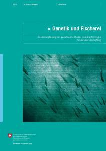 > Genetik und Fischerei