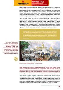 : GUERRA MEXICANO - ESTADOUNIDENSE
