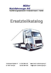-Handel Ersatzteilkatalog