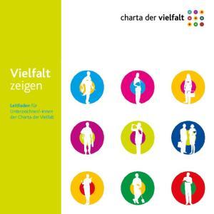 -innen der Charta der Vielfalt