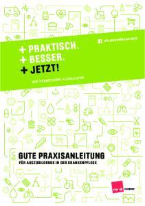 + PRAKTISCH. + BESSER. + JETZT!