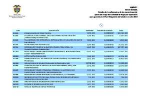 , RADIOFRECUENCIA RESECCION DE TUMOR EXTRADURAL (EPIDURAL) VIA ANTERIOR, CON
