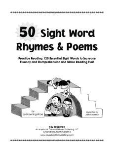 =;=;=;=;=;=;=;=;=;=;=;=;=;=;=;=;=;=;=;=;=;=;=; Rhymes & Poems