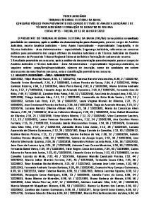 , Ricardo Augusto Moreira Alves, 6