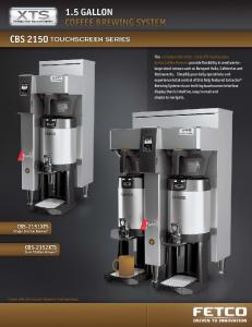 * Shown with L3D-15 Luxus Dispenser (sold separately)