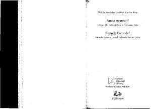 ~ Stiftung Fondazione Konrad Adenauer