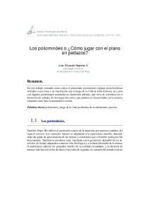 ). Vol. 8, N o