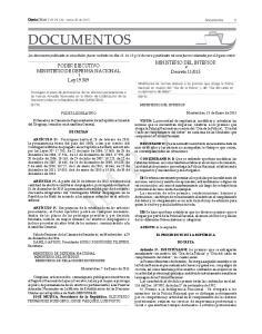 015. Documentos