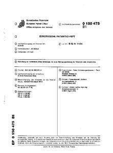 04. (72) Erfinder : Frenschkowski, Gerhard Im Lissingsiepen 31