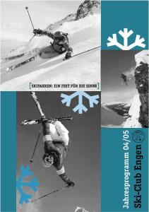 05. Ski-Club Engen