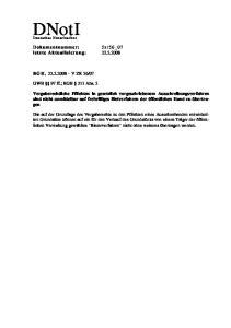 07. GWB 97 ff.; BGB 311 Abs. 2