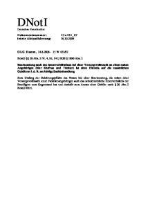 07. KostO 38 Abs. 2 Nr. 4, 16, 141; BGB 1896 Abs