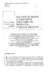1 1 ELECCION DE MEDIOS