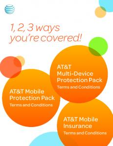 1, 2, 3 ways you re covered!