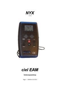 1 - CE30104 V D