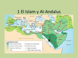 1 El Islam y Al-Andalus