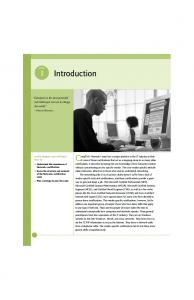 1 Introduction. CompTIA s Network+ exam has a unique position in the IT industry in that