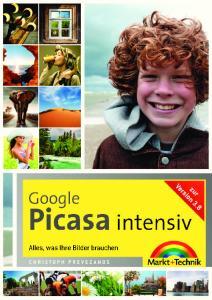 1 Picasa herunterladen & installieren 11
