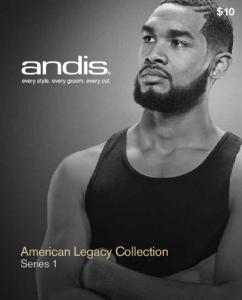 $10. American Legacy Collection. Series 1