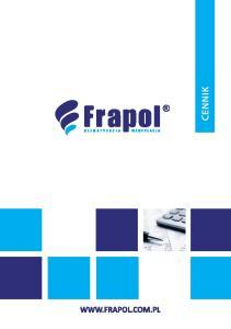 10. FRAPOL Sp. z o.o
