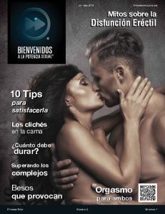 10 Tips para satisfacerla