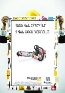 1000 MAL ZERTEILT... 1 MAL DOCH VERPEILT
