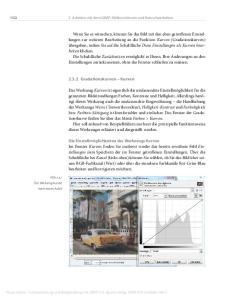 102 2 Arbeiten mit dem GIMP: Bildkorrekturen und Retuschearbeiten