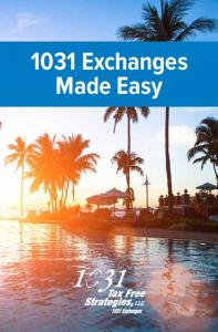 1031 Exchanges Made Easy