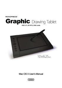 10594 Mac User's Manual