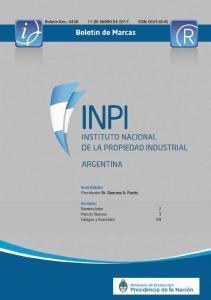11 DE ENERO DE ISSN: