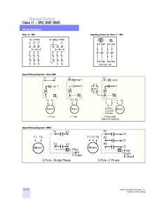 116 Siemens Energy & Automation, Inc. Industrial Controls Catalog