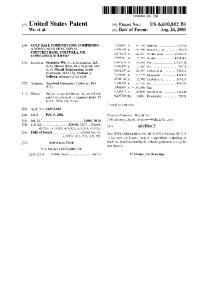 (12) United States Patent (10) Patent No.: US 6,610,812 B1