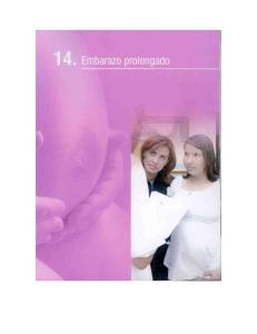 13. Embarazo prolongado