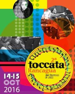 14-15 OCT. del Barroco al Jazz