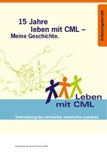 15 Jahre leben mit CML