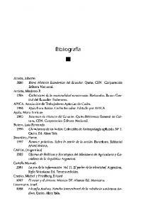 152 Margarita Manosalvas Vaca