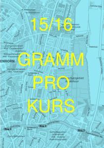 16 GRAMM PRO KURS
