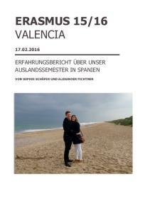 16 VALENCIA
