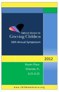 16th Annual Symposium