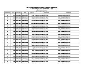 ,17 HIGIENE Y LIMPIEZA S.R.LTDA. ASEO, LIMPIEZA Y TOCADOR