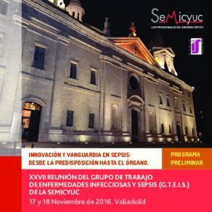 17 y 18 Noviembre de Valladolid