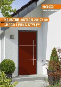 18: HOCO LIVING STYLE