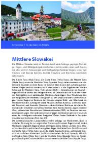 186 Mittlere Slowakei