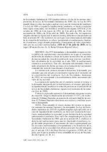 1876 Anuario de Derecho Civil