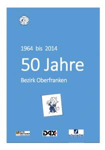 1964 bis Bezirk Oberfranken
